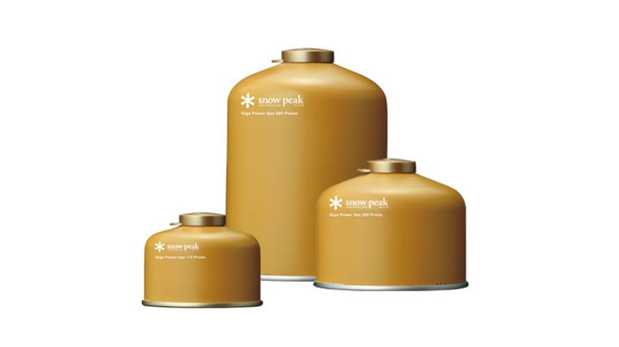 ガス缶のOD缶とCB缶の違いは?