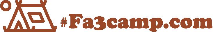 fa3camp – ファミリーキャンプ・そとあそび –